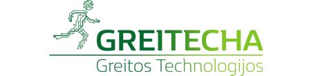 GREITECHA – elektroninė parduotuvė