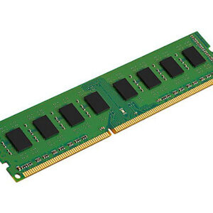 KINGSTON 4GB DDR3 1600MHz Dimm ClientSYS