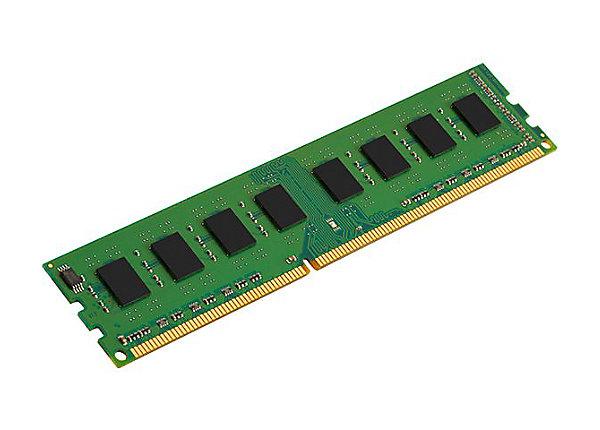 KINGSTON 4GB DDR3 1600MHz Dimm ClientSYS