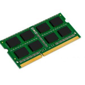 KINGSTON 4GB DDR3L 1600MHz SoDimm Client