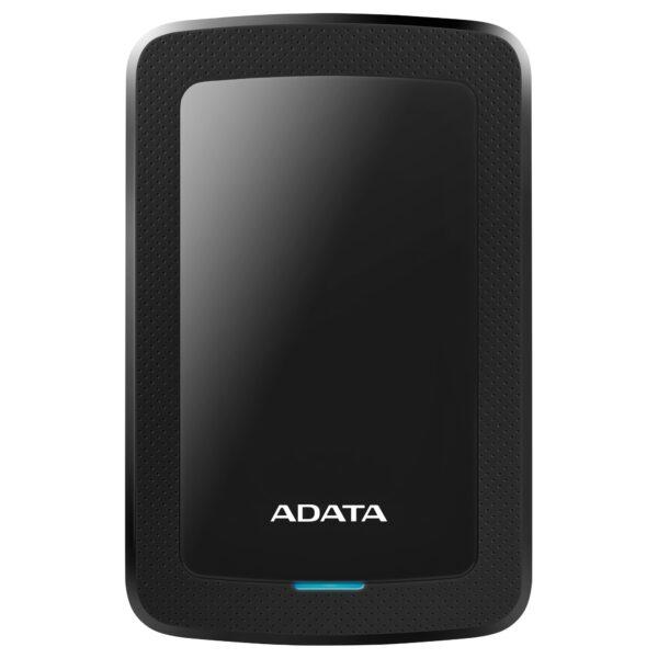ADATA HV300 2TB USB3.1 HDD 2.5i Black