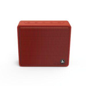 HAMA Mobile Bluetooth speaker Pocket red