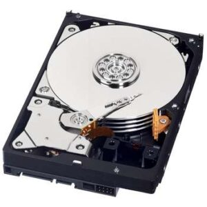 WD Desktop Blue 1TB SATA 6Gb/s 64MB