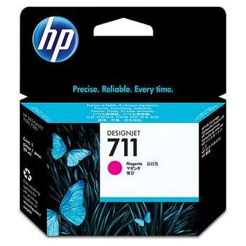 HP 711 ink Magenta 29 ml DJ T120 520