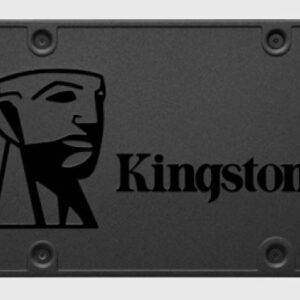 KINGSTON 480GB SSDNow A400 SATA3 2.5i