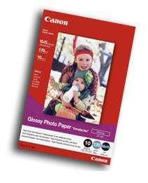 CANON GP-501 photo paper 10×15 100Sheet