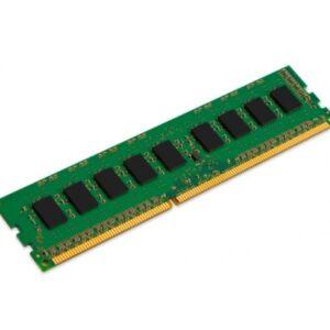KINGSTON 8GB DDR3 1600MHz Dimm ClientSYS