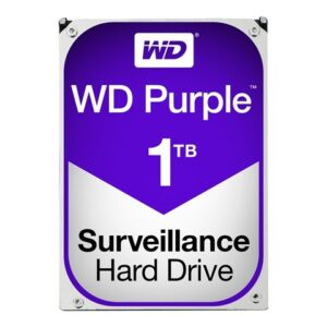 WD Purple 1TB SATA 6Gb/s CE
